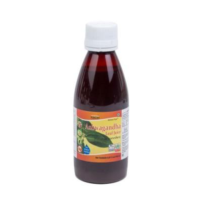Ashwagandha Leaf Juice 150ml (Withania Somnifera)