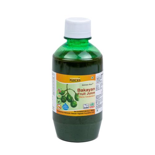Bakayan Fruit Juice