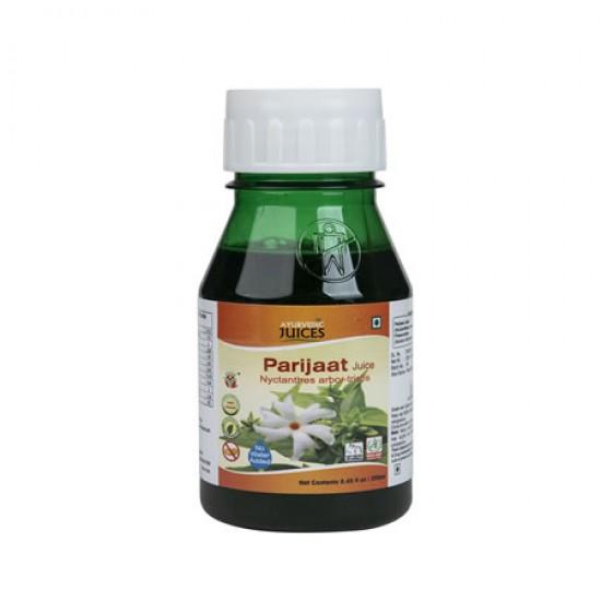 Parijaat Juice 250ml (Nyctanthes arbor-tristis)