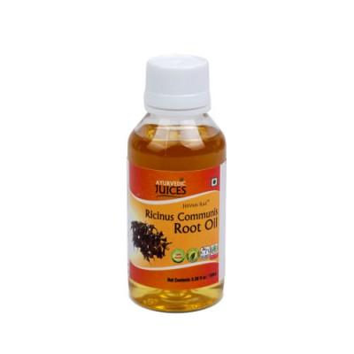 Ricinus Communis Root Oil 100ml