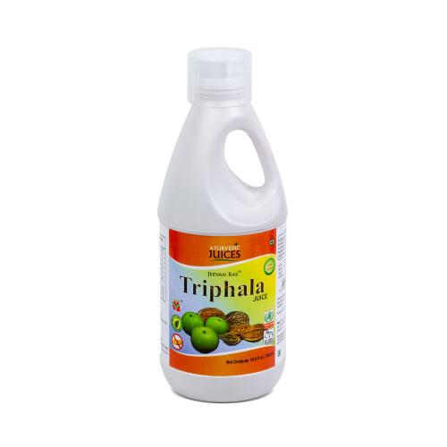 Triphala Juice 500ml  Ayurvedic Juices