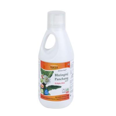 Bhringraj Panchang  Juice 500ml (Eclipta Alba)