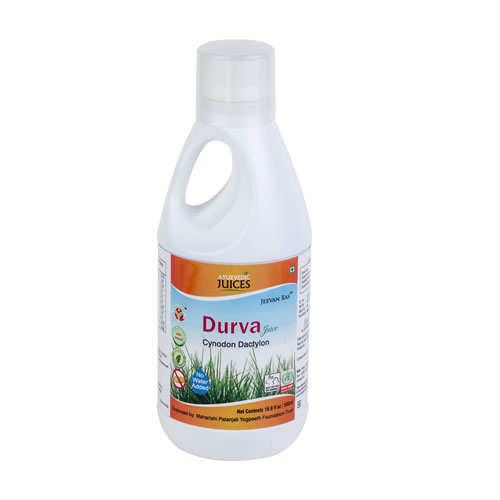Durva Juice 500ml (Cynodon Dactylon)