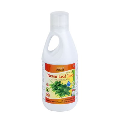 Neem Leaf Juice 500ml  (Azadirachta Indicus)