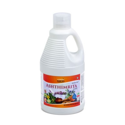 Ashthimrita Juice 1000ml
