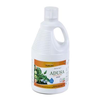Adusa Juice 1000ml (Justicia adhatoda)