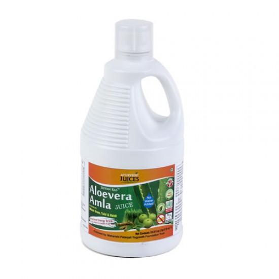Aloevera-Amla Juice 1000ml