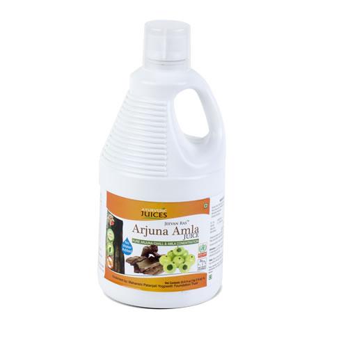 Arjuna Amla Juice 1000ml Ayurvedic Juices