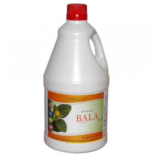 Bala Juice 1000ml (Sida cordifolia) Ayurvedic Juices