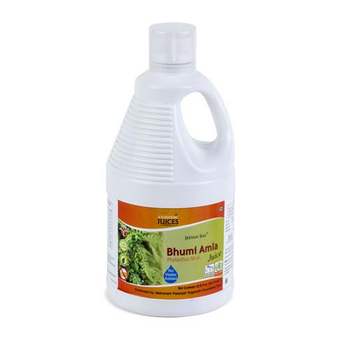 Bhumi Amla 1000ml Ayurvedic Juices