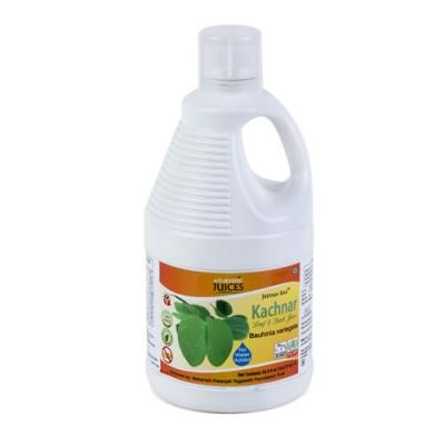 Kachnar Juice 1000ml (Bauhinia variegata)