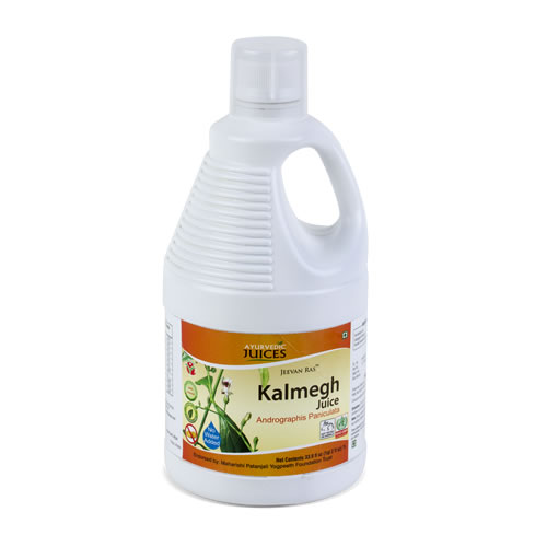Kalmegh Juice 1000ml (Andrographis panichulata) Ayurvedic Juices