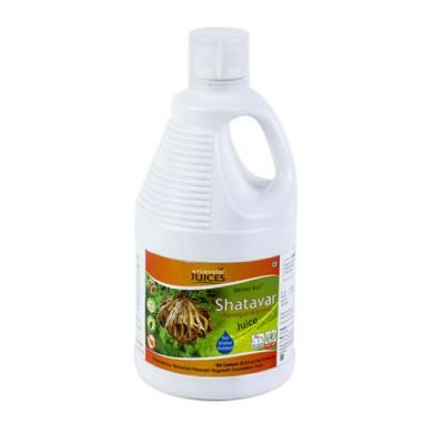 Shatavar Juice 1000ml (Asparagus Racemocus)