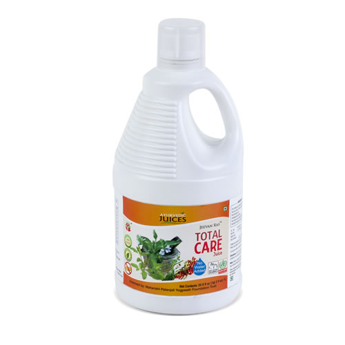 Total Care Juice 1000ml