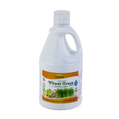 Wheat Grass Juice 1000ml