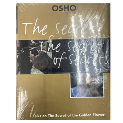 The Secret of Secrets - Osho