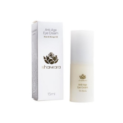 Shankara Anti-Age Eye Cream 15ml