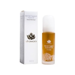 Shankara Blemish Support Face Oil 30ml