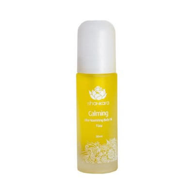 Shankara Claming Body Oil 30ml