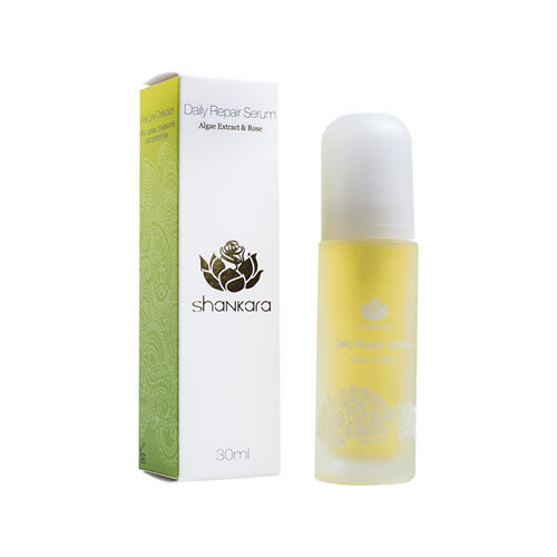 Shankara Daily Repair Serum Rose - Rich Repair 30ml