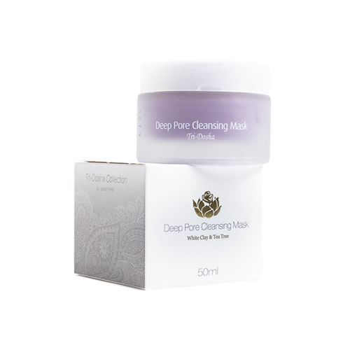 Shankara Deep Pore Cleaning Mask 50ml