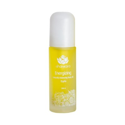 Shankara Energizing Body Oil 30ml