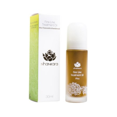 Shankara Fine Line Face Oil 30ml
