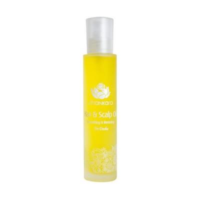 Shankara Hair and Scalp Oil 100ml
