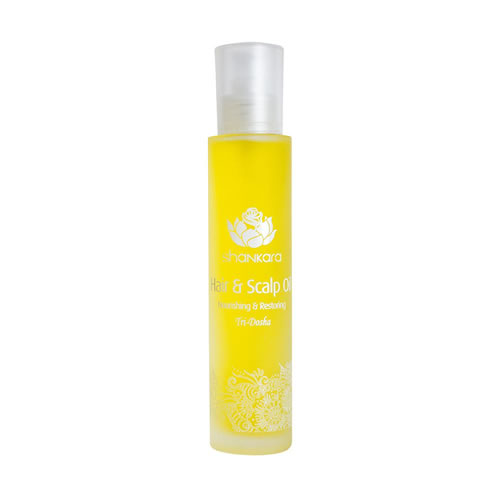 Shankara Hair and Scalp Oil 100ml
