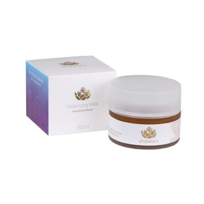 Shankara Moisturizing Mask 50ml