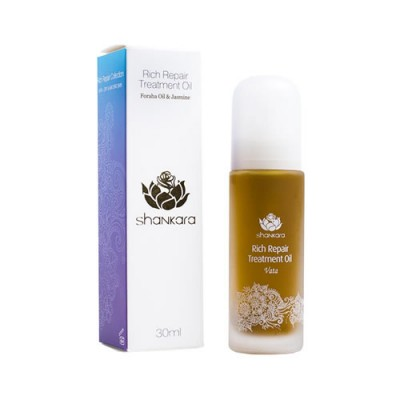 Shankara Rich Repair Face Oil 30ml