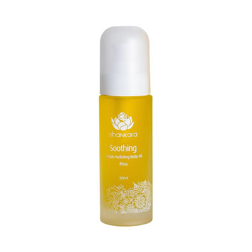 Shankara Soothing Body Oil 30ml Sri Sri Ayurveda