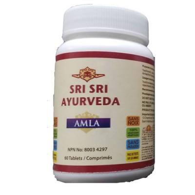 Sri Sri Organic Amla Tablets