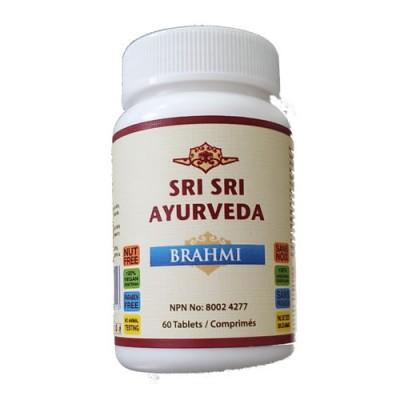Sri Sri Organic Brahmi Tablets