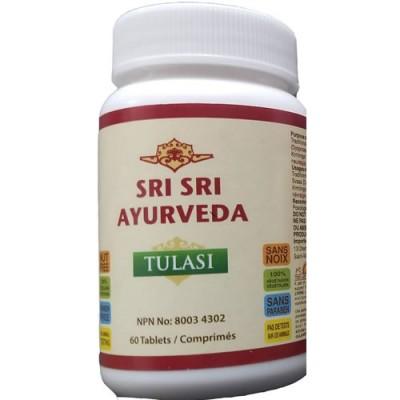 Sri Sri Organic Tulasi Tablets