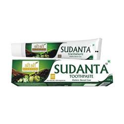 Sri Sri Sudanta Toothpaste