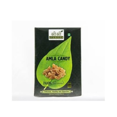 Sri Sri Amla Candy - Paan 400gms