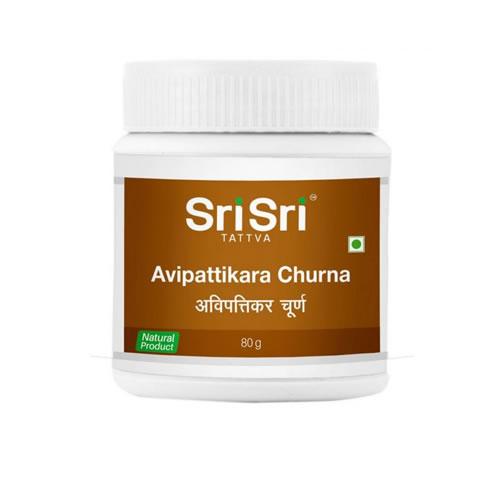 Sri Sri Avipattikara Churna 80gms