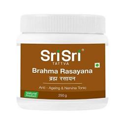 Sri Sri Brahma Rasayana 250gms