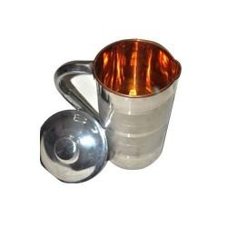 Magnetic Copper Jug 1.25L