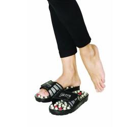 Acupressure Paduka Spring Sandal