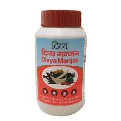 Divya Manjan