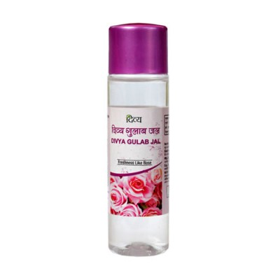 Patanjali Gulab Jal/Rose Water 100ml