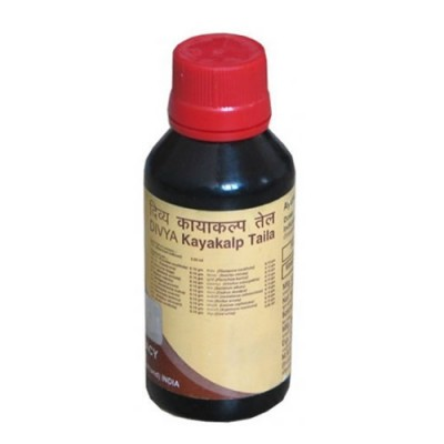 Patanjali Kayakalp Tail 100ml