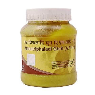 Divya Mahatriphaladi Ghrit 200gms