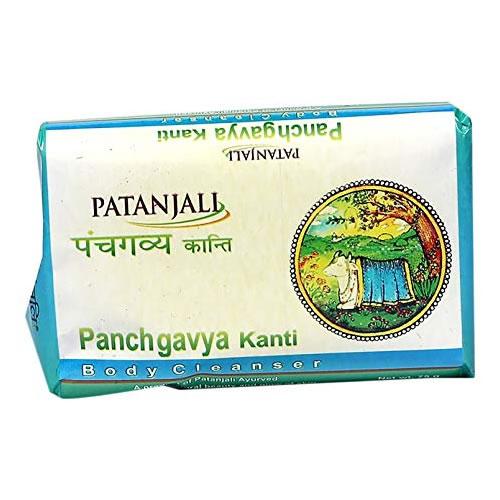 Patanjali Panchgauva Soap 75gms Kitchen / Personal Care