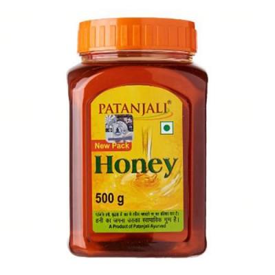 Patanjali Honey 500gms