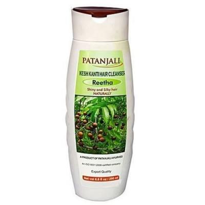 Patanjali Reetha Shampoo 200ml