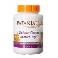 Patanjali Shatavar Churna 100gms