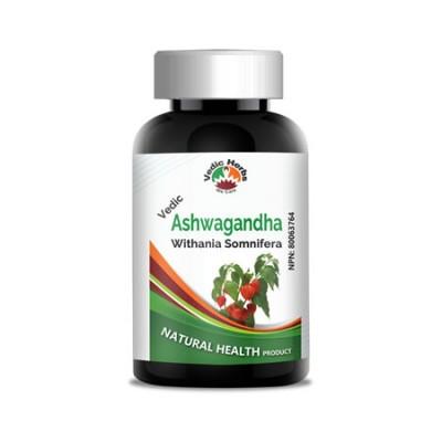 Vedic Ashwagandha 500mg